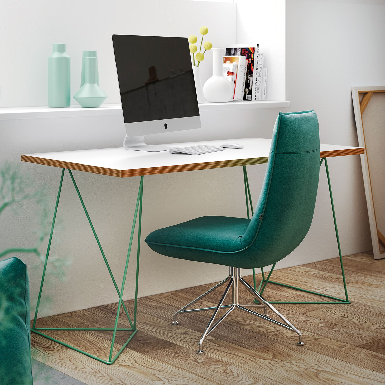 Schreibtisch Hueva I