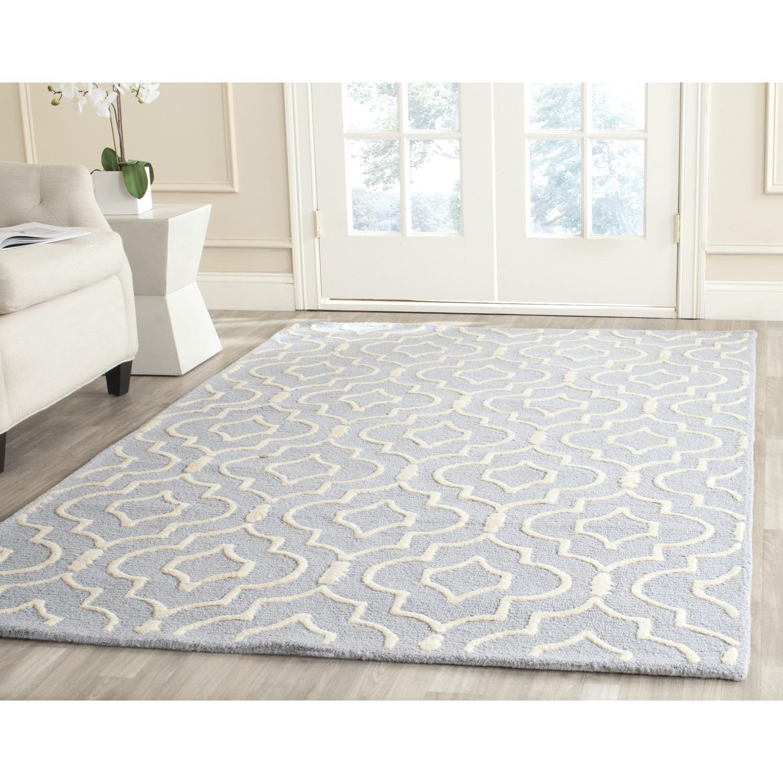 home24 Teppich Ariel handgetuftet
