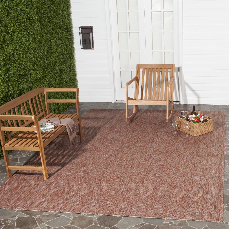 home24 In und Outdoor Teppich Biarritz   Heimtextilien > Teppiche   Safavieh