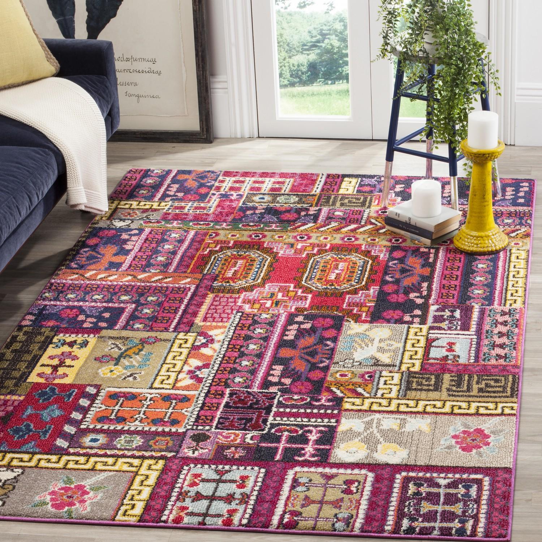 home24 Teppich Cato Woven