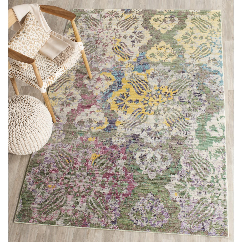 home24 Teppich Colette Woven