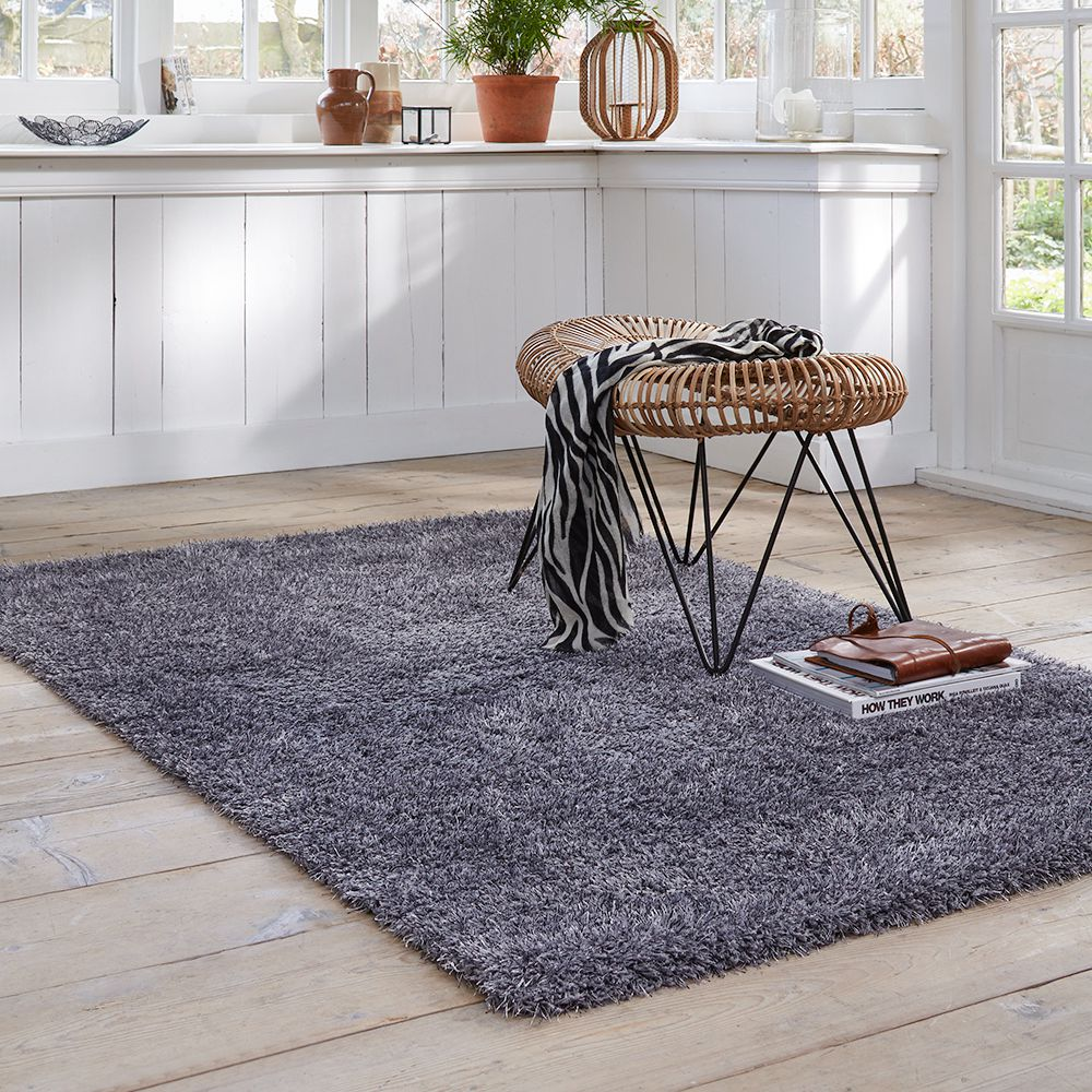 home24 Teppich Cosy Glamour I