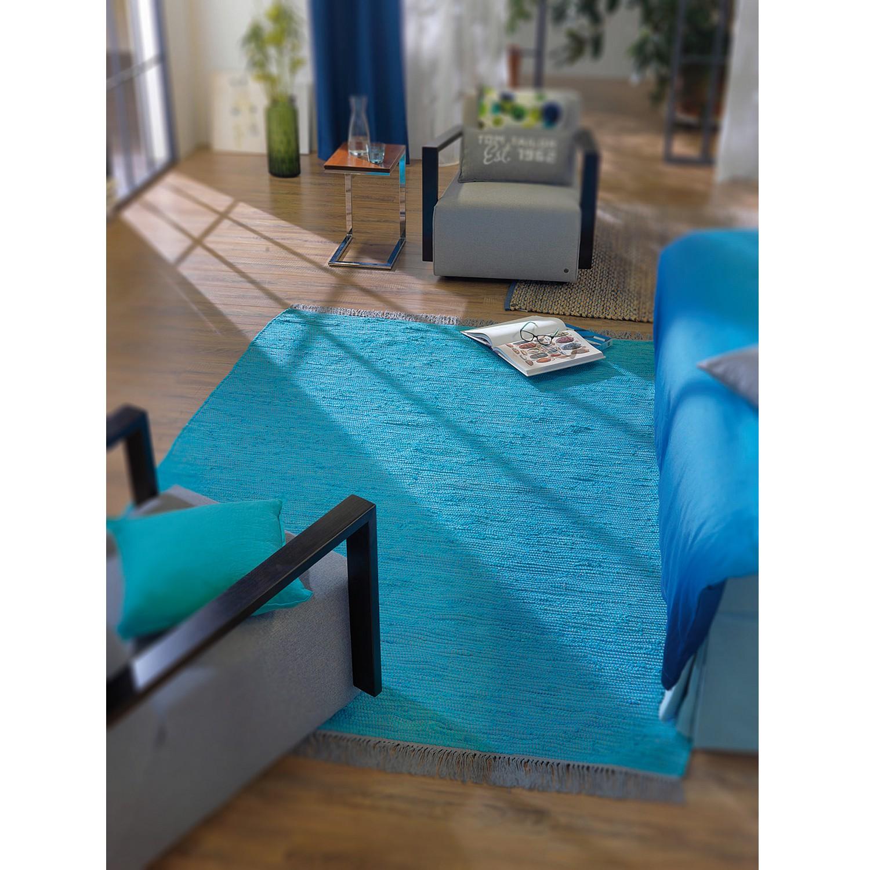 Teppich Cotton (handgewebt), Tom Tailor