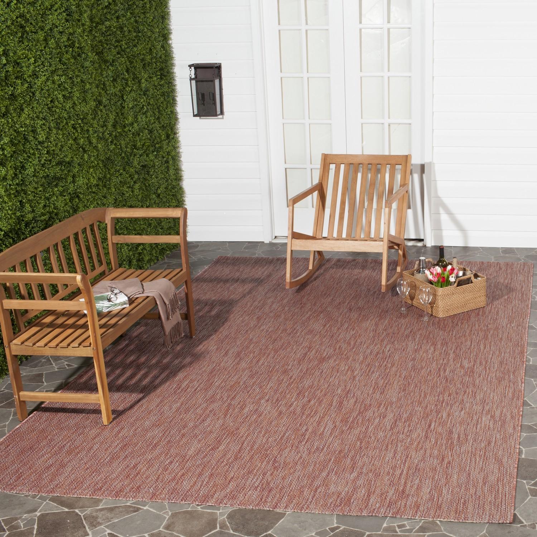 In und Outdoor Teppich Delano