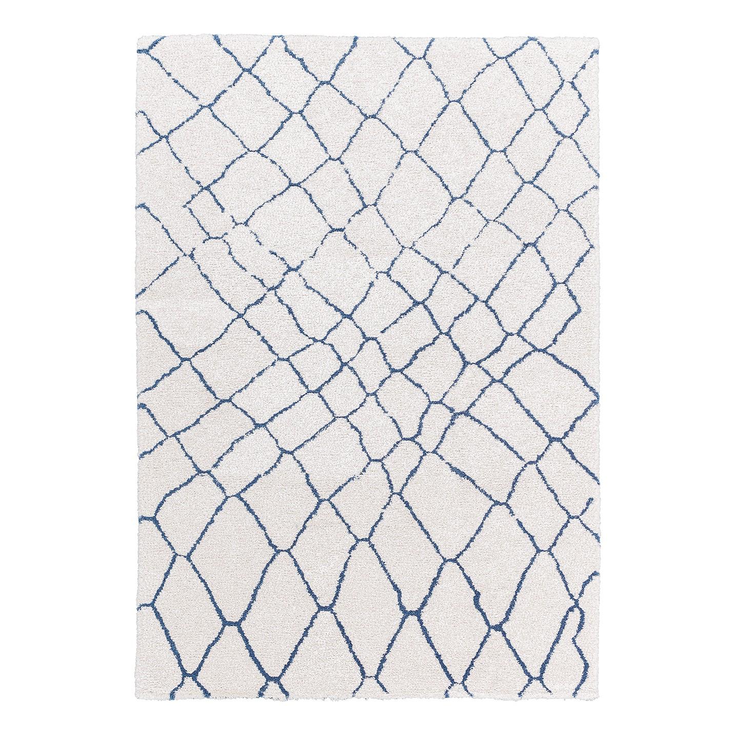 Teppich Dream - Kunstfaser - Cremeweiß - 120 x 180 cm, Schöner Wohnen Kollektion