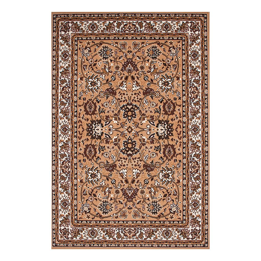 home24 Teppich Sahara 117 | Heimtextilien > Teppiche | Beige | Textil | Kayoom