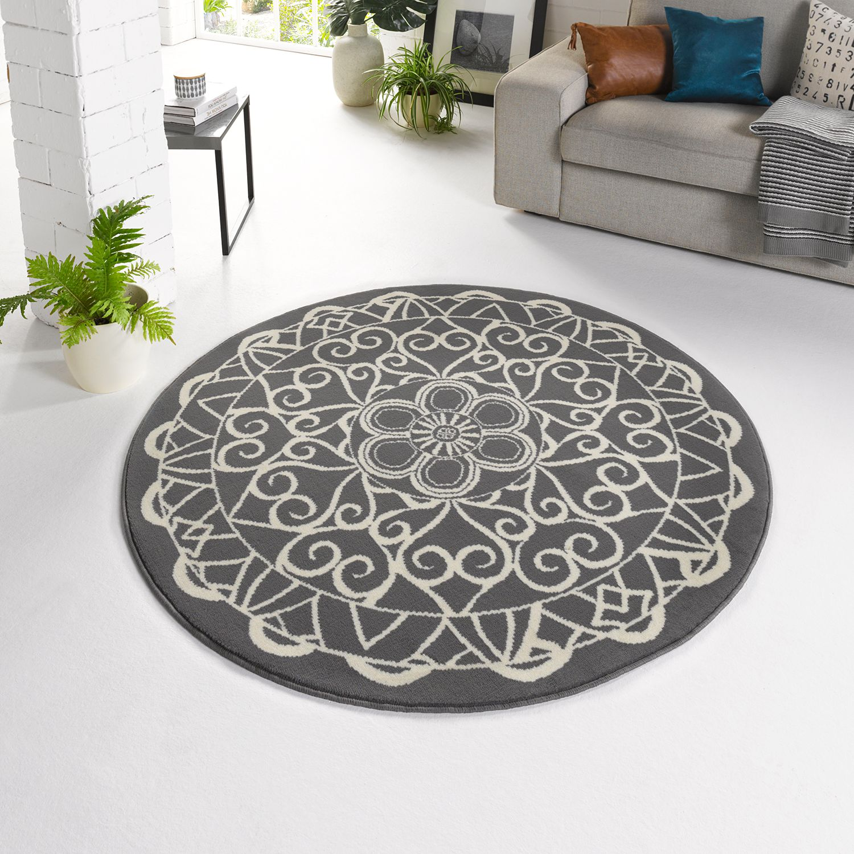 home24 Teppich Mandala