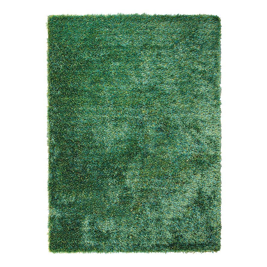 Image of Tappeto New Glamour - Verde/Acqua Verde acqua 70 x 140 cm, Esprit Home