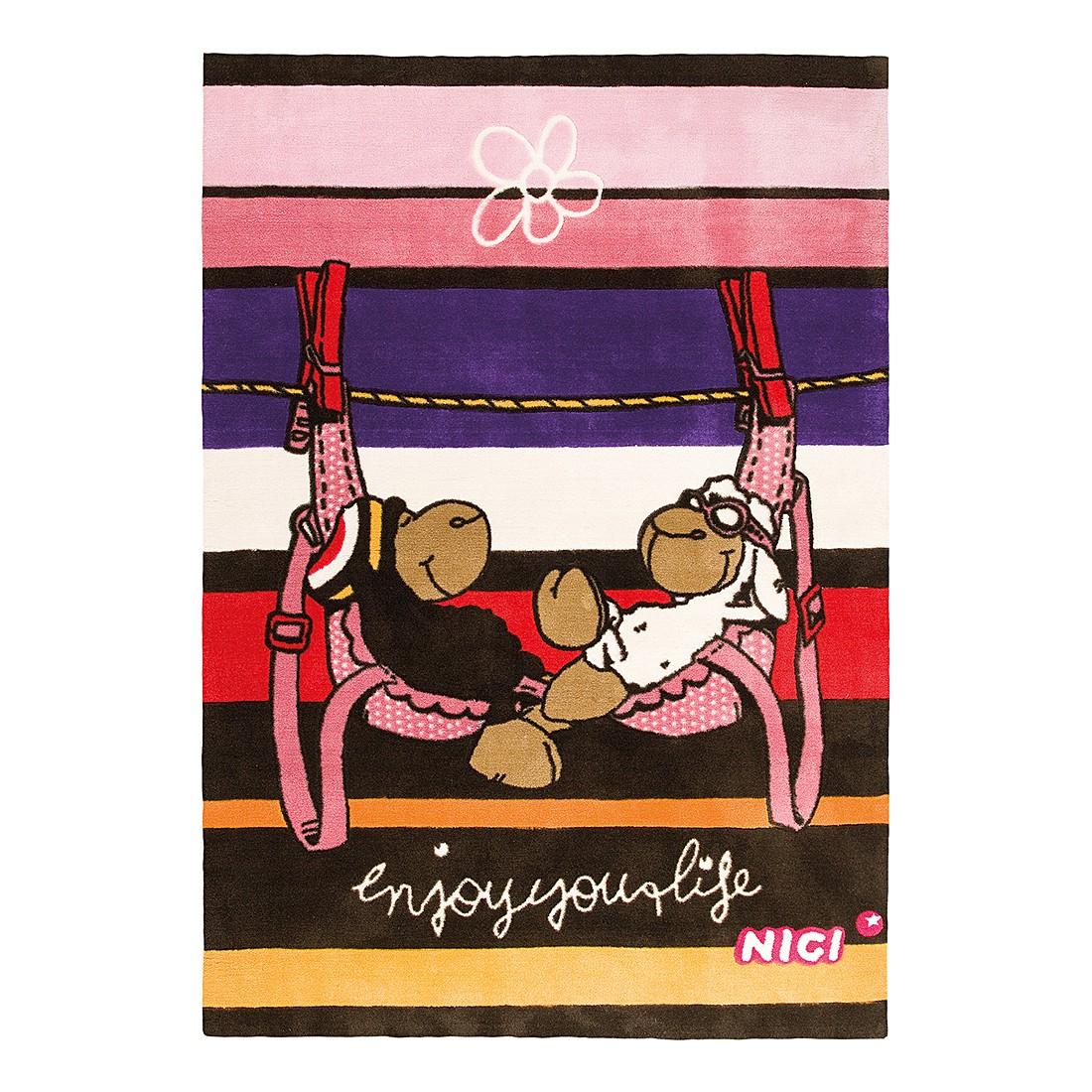Teppich Jolly Bob und Lovely
