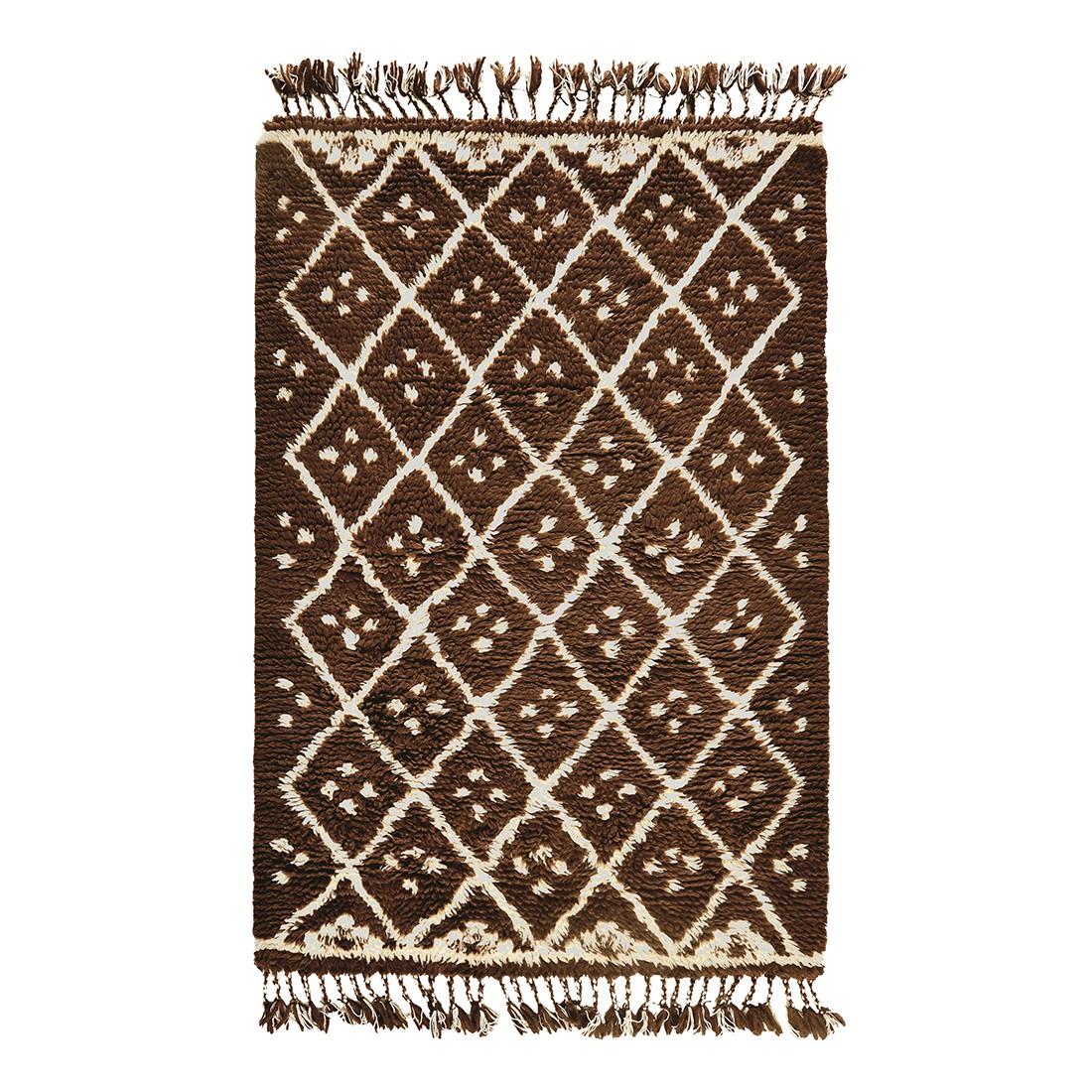 Teppich Nomadic Design, THEKO die markenteppiche