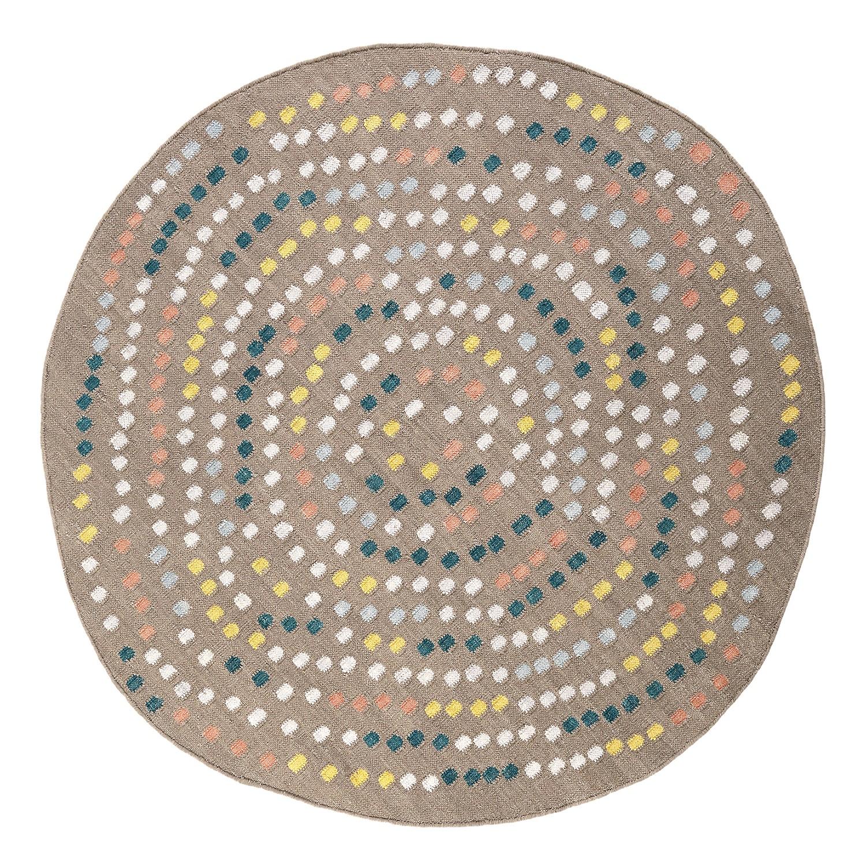 Teppich Opus handgewebt, Esprit