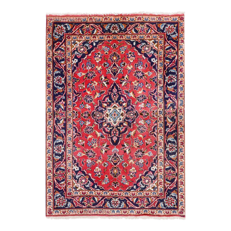Teppich persischer Keschan