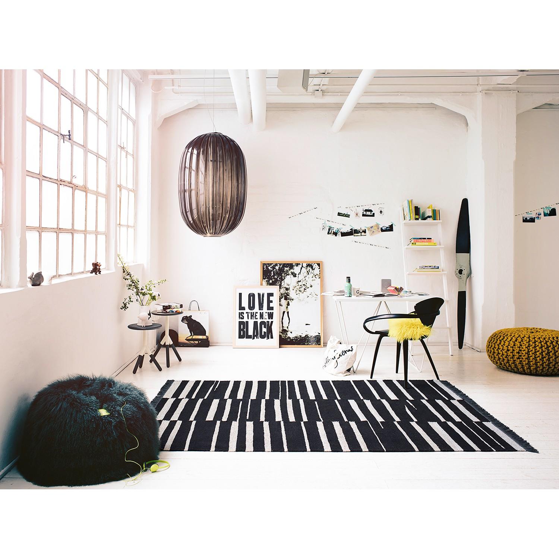home24 Teppich Skid Marks (handgewebt)   Heimtextilien > Teppiche   carpetsundco