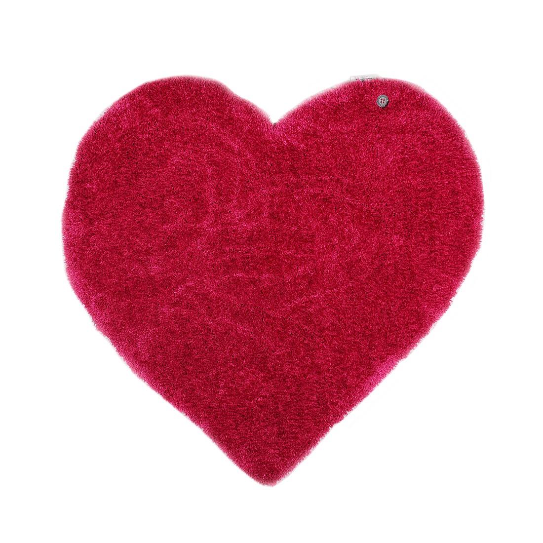 Tapijt Soft Heart, Tom Tailor
