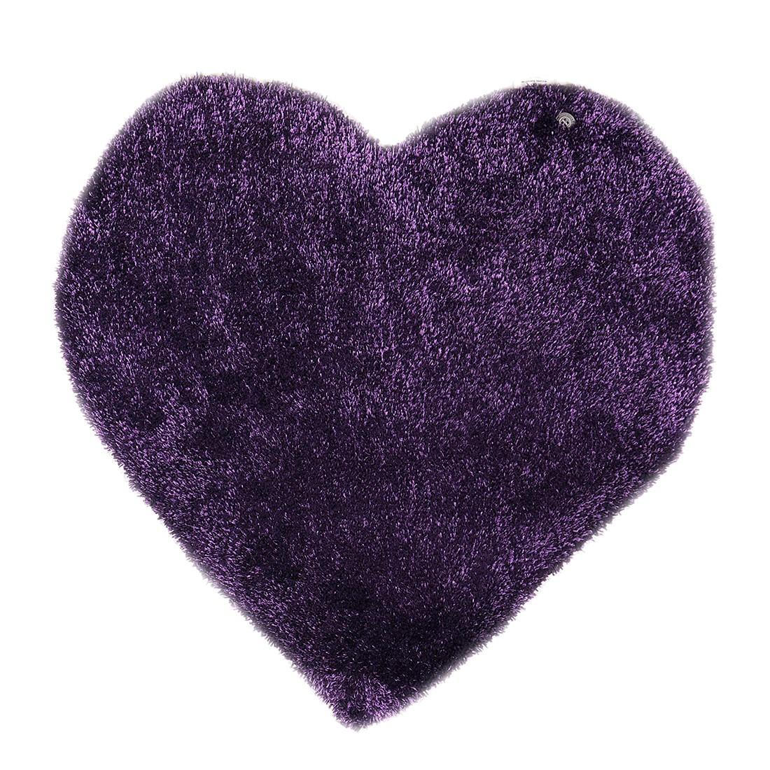 home24 Teppich Soft Heart