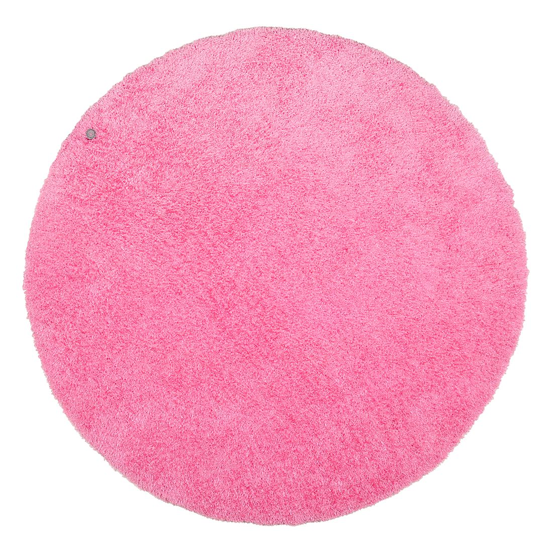 Image of Tappeto soft round - rosa - dimensioni: 140 x 140 cm, Tom Tailor