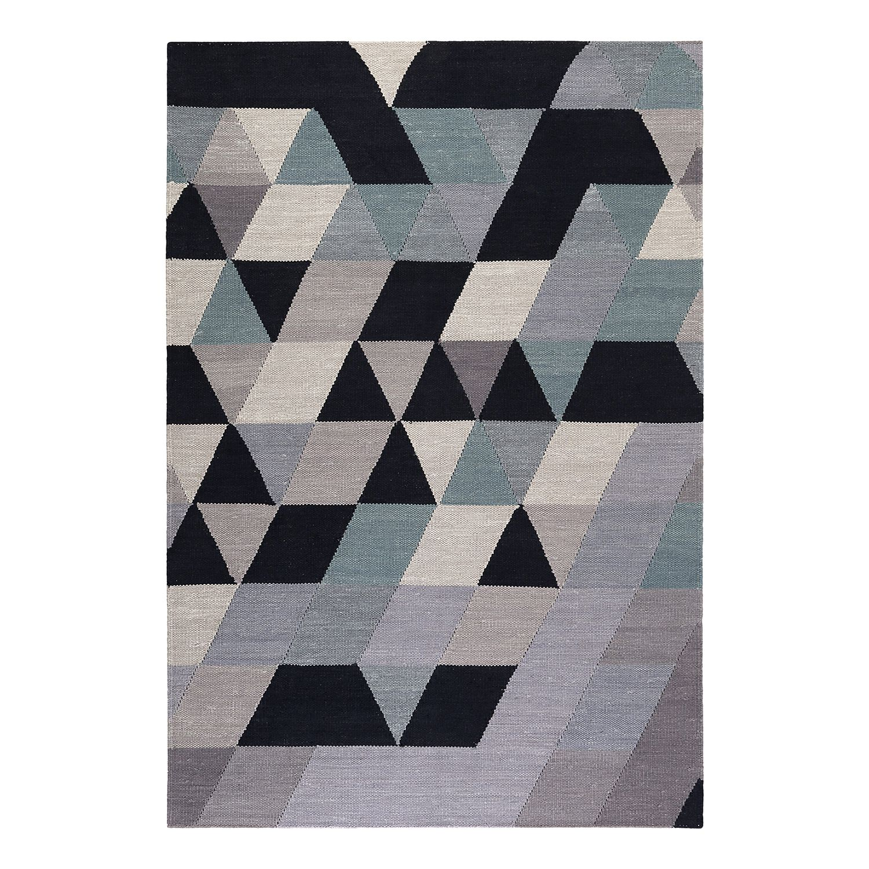 Teppich Triango Kelim handgewebt