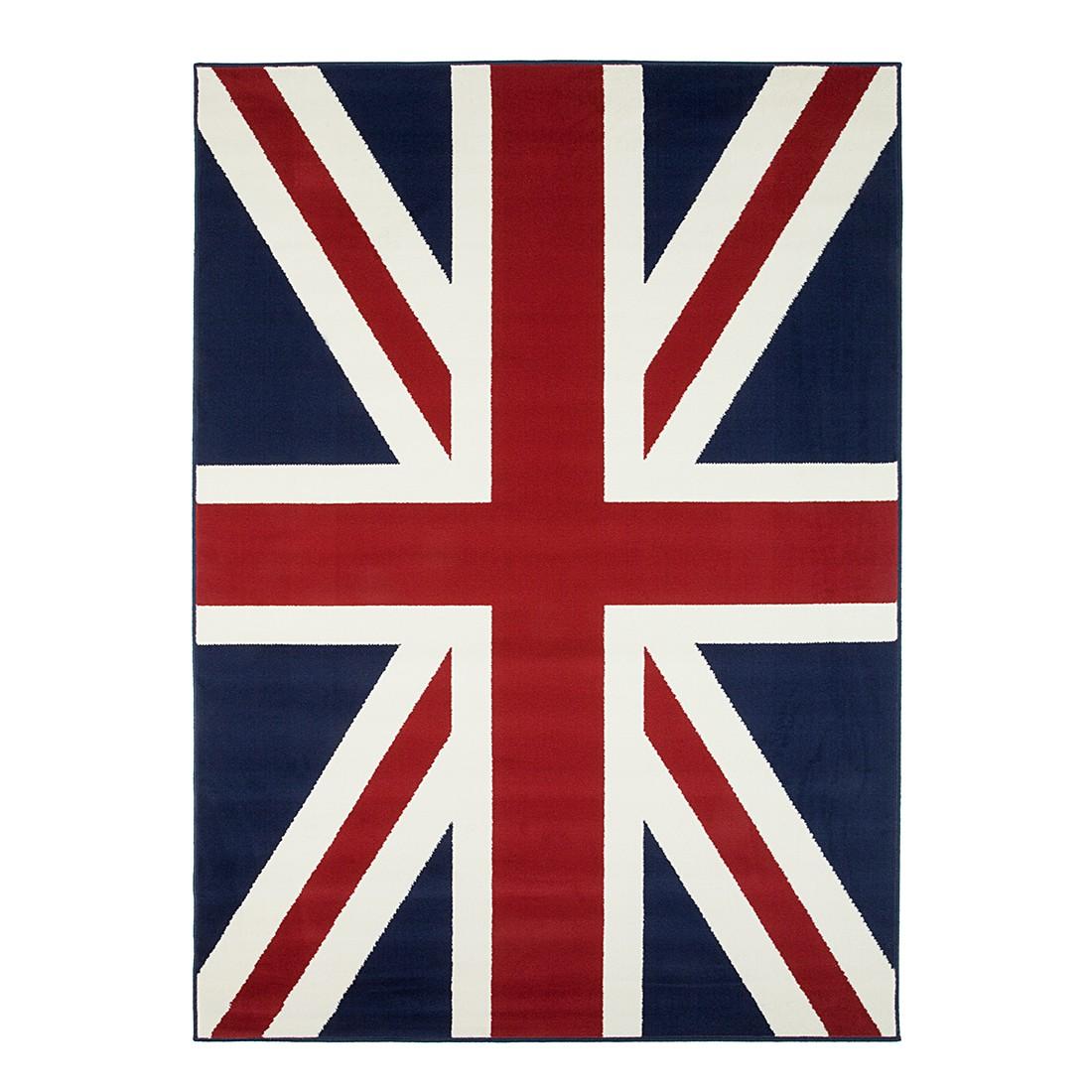 home24 Teppich Union Jack