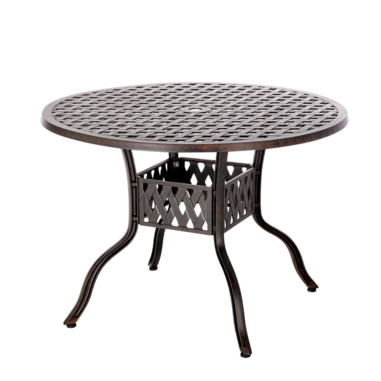 Tisch Antigua