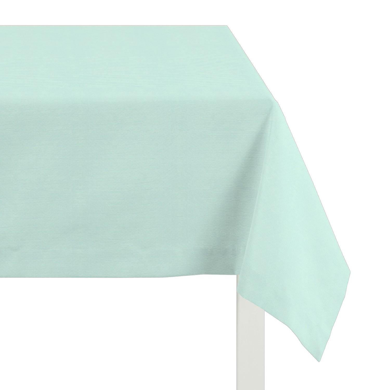home24 Tischdecke Kanada | Heimtextilien > Tischdecken und Co > Tischdecken | Blau | Textil | Apelt