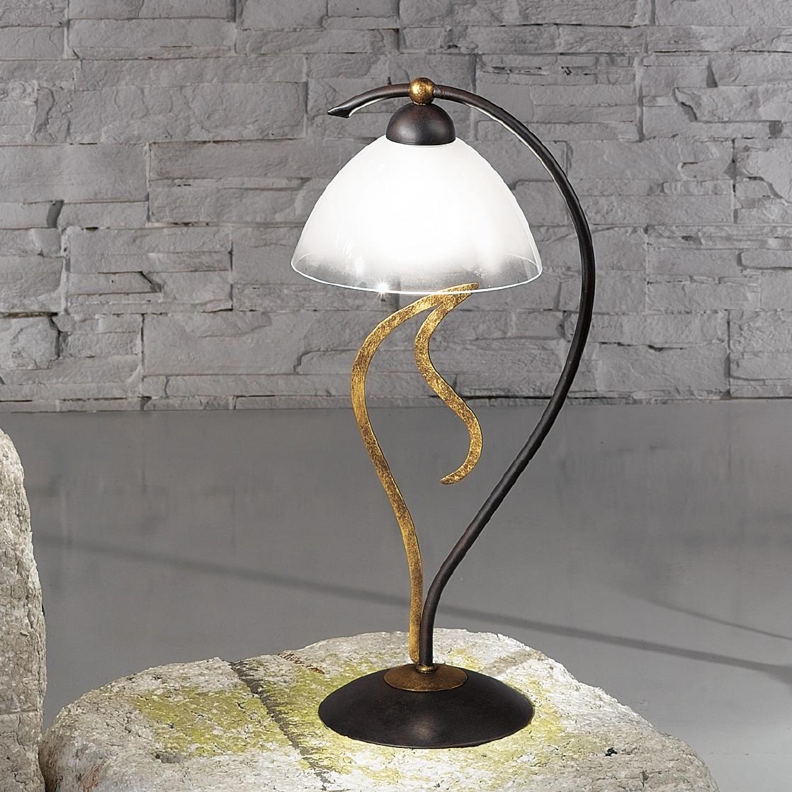 Lampada da tavolo Amabile, Hans Koegl