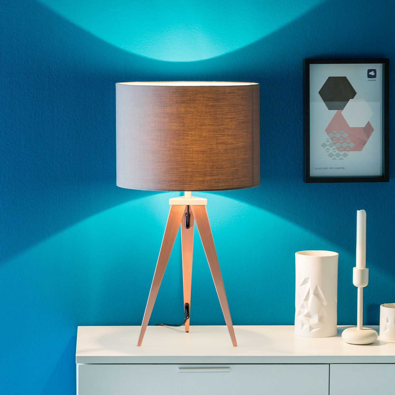 Lampe de table Tripod Asmo I