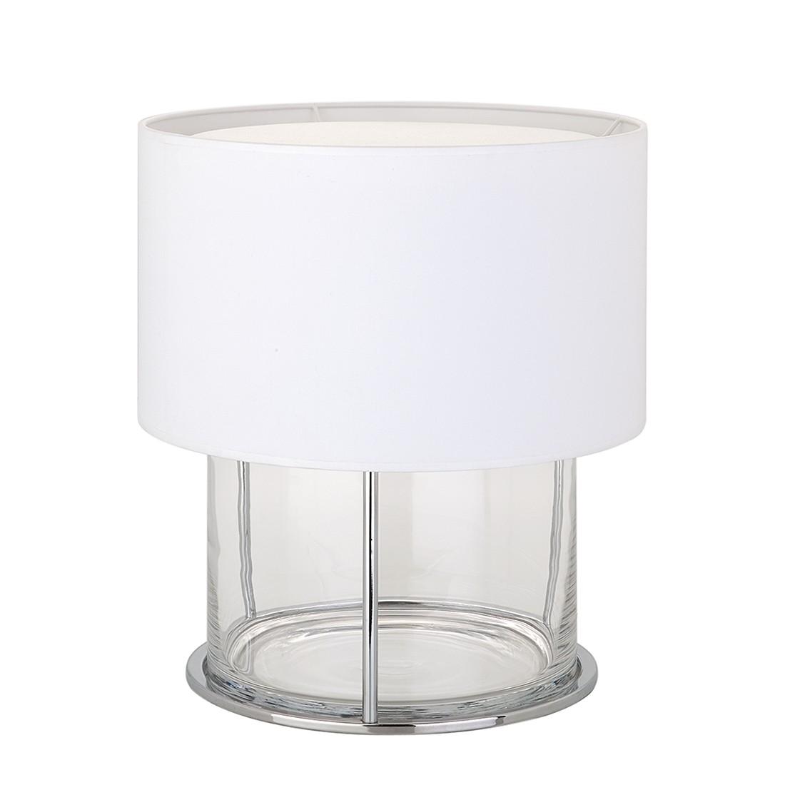 Lampe de table en cylindre Boston
