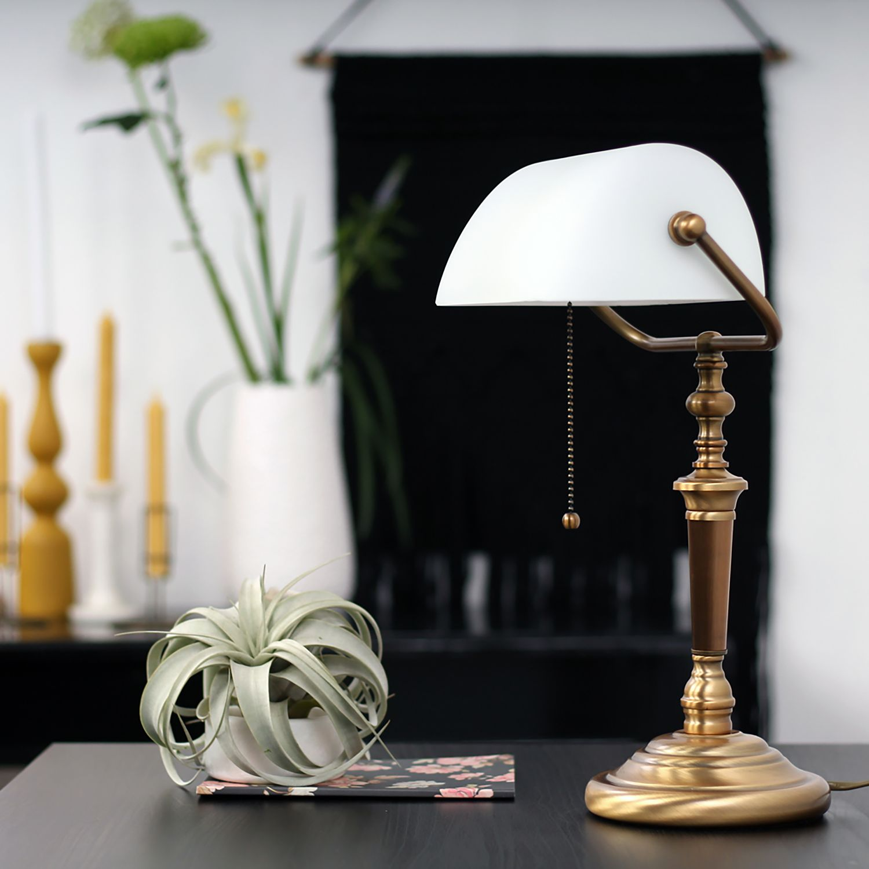 Lampe de table De Rio- 1 ampoule
