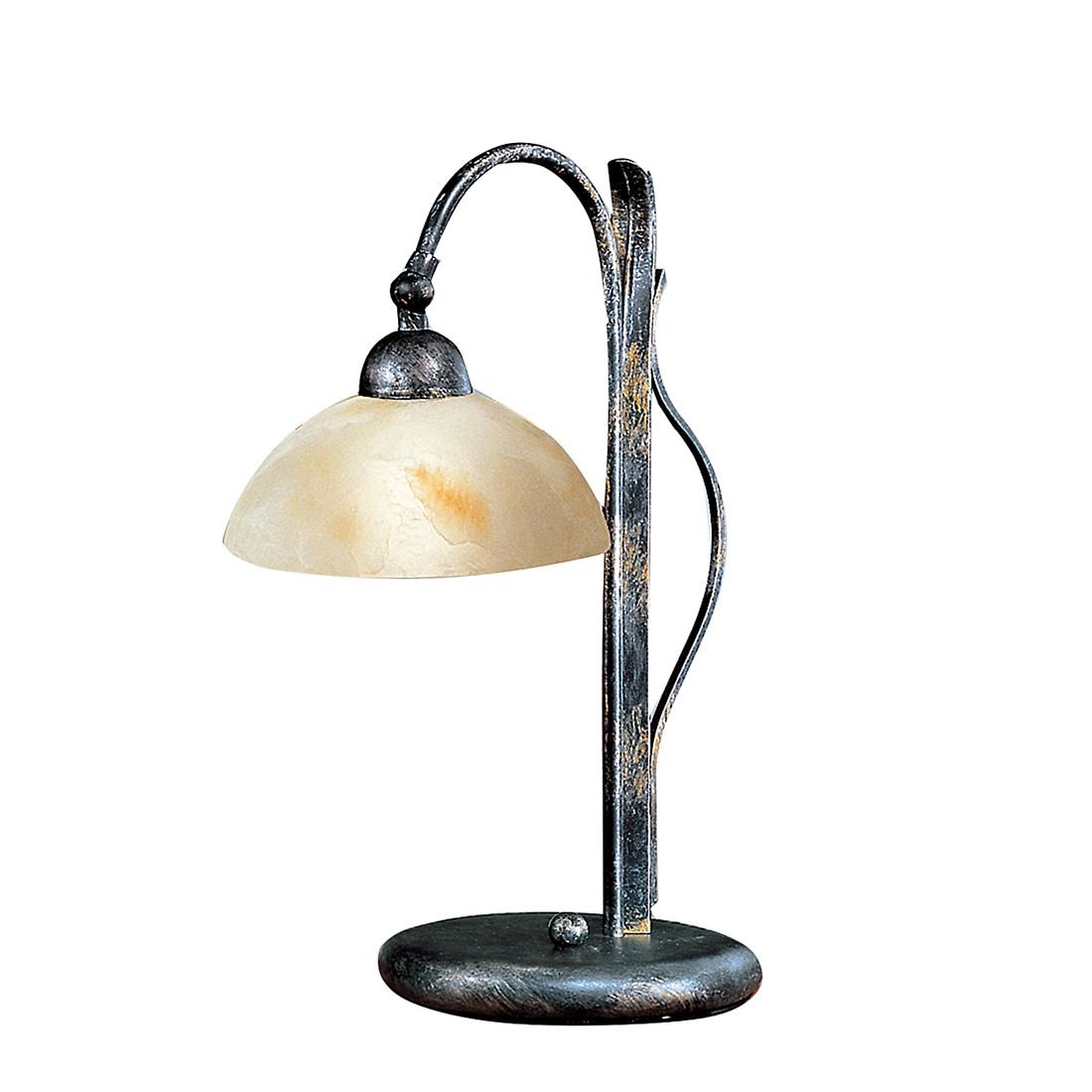 Lampada da tavolo Maisonry, Hans Koegl