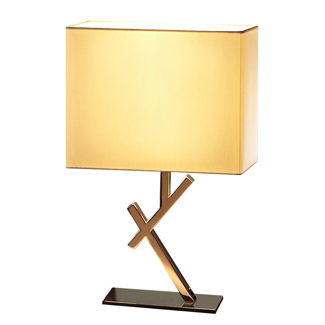 Tafellamp Fornax, Loistaa