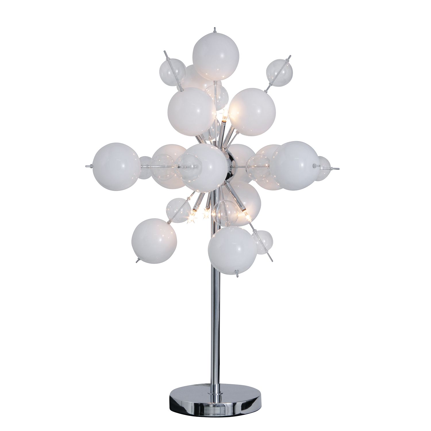 Lampe de table Glasball Explosion