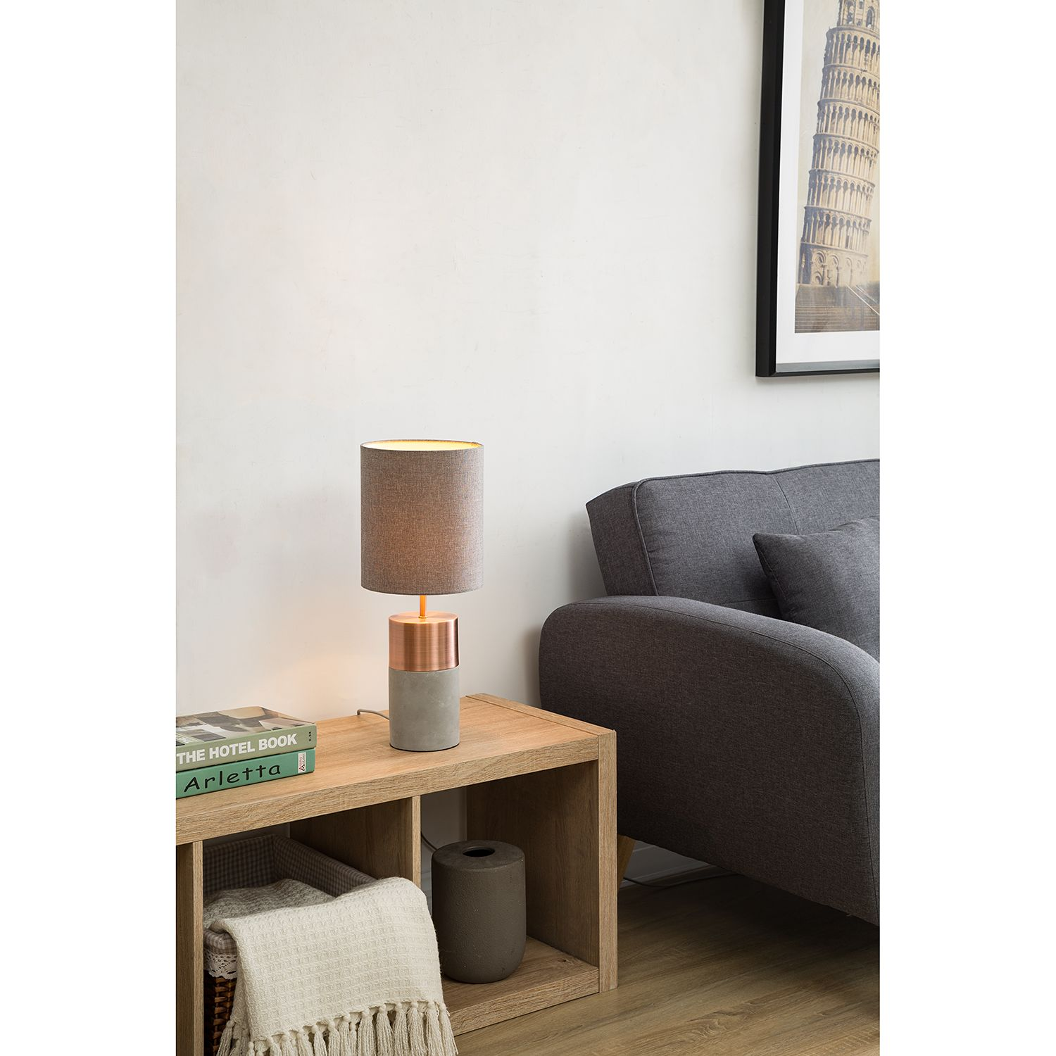 Lampe de table Mello