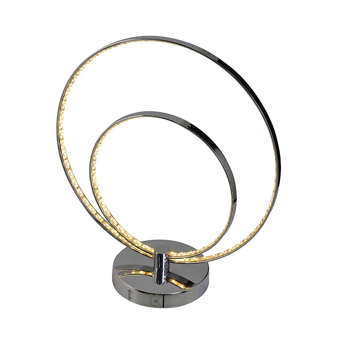 EEK A+, Lampe de table - Métal 105 ampoules, Näve