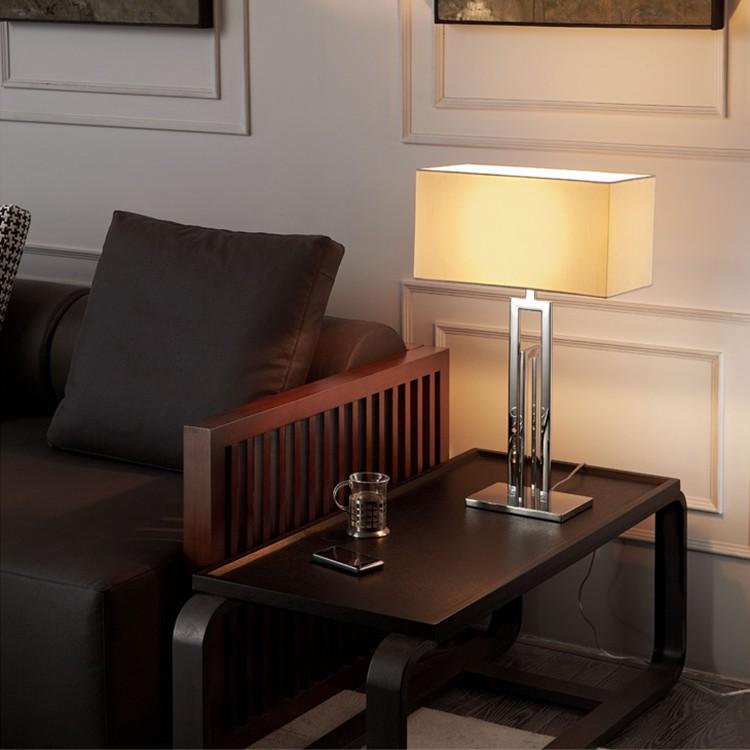 Lampe de table Nunki