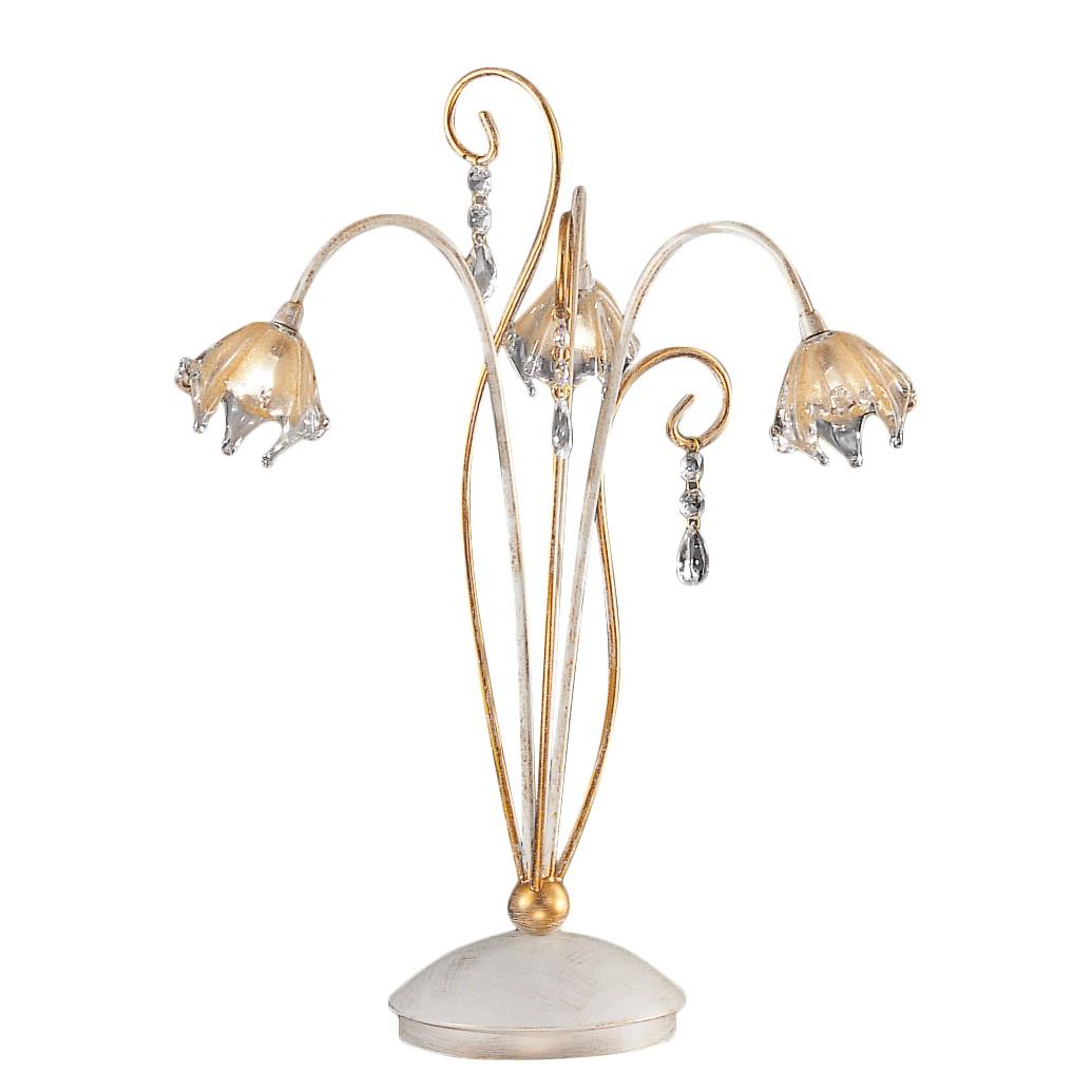 Lampada da tavolo Roma, Hans Koegl