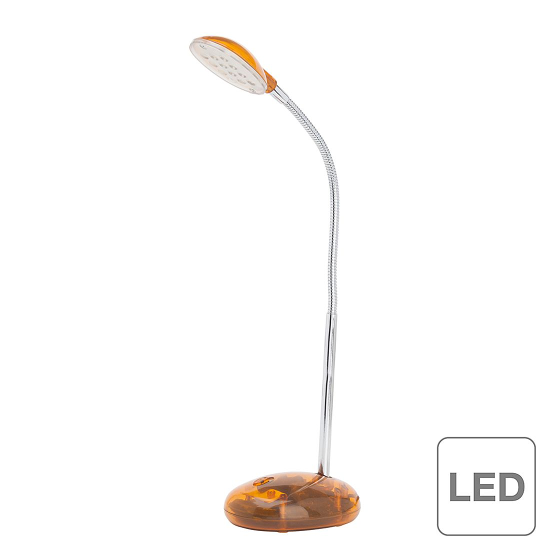 home24 LED-Tischleuchte Timmi