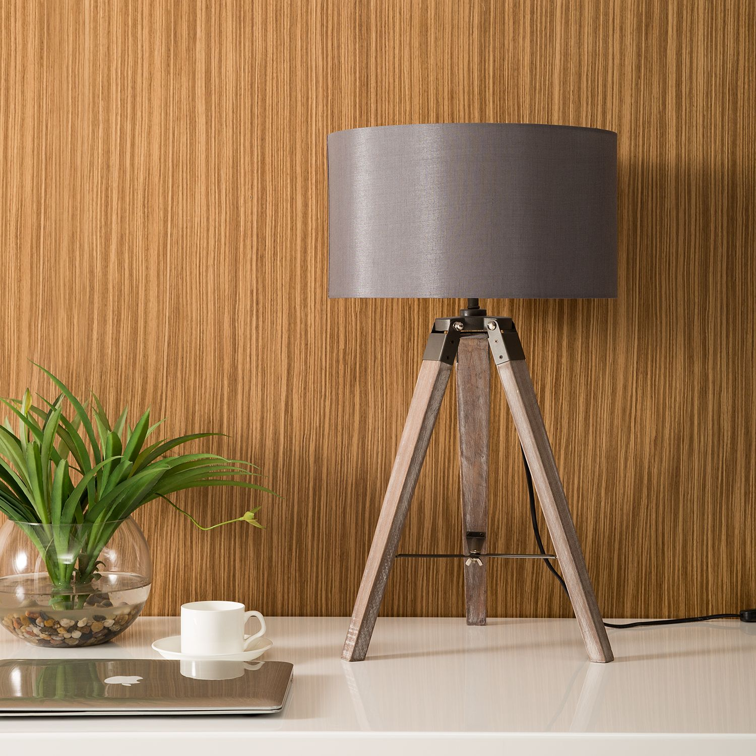 Lampe de table Tripod Pam