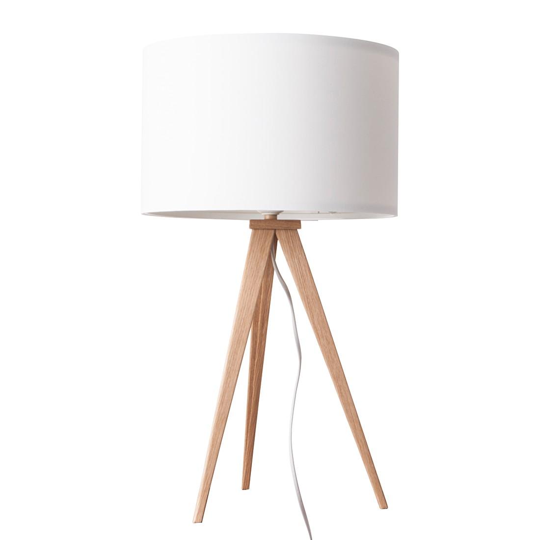 Lampe de table TRIPOD WOOD