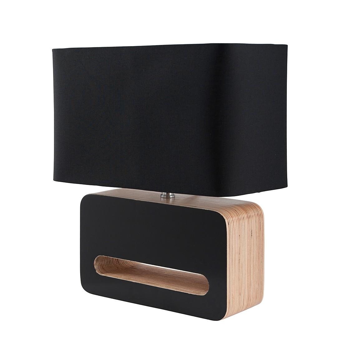 Lampe de table WOOD