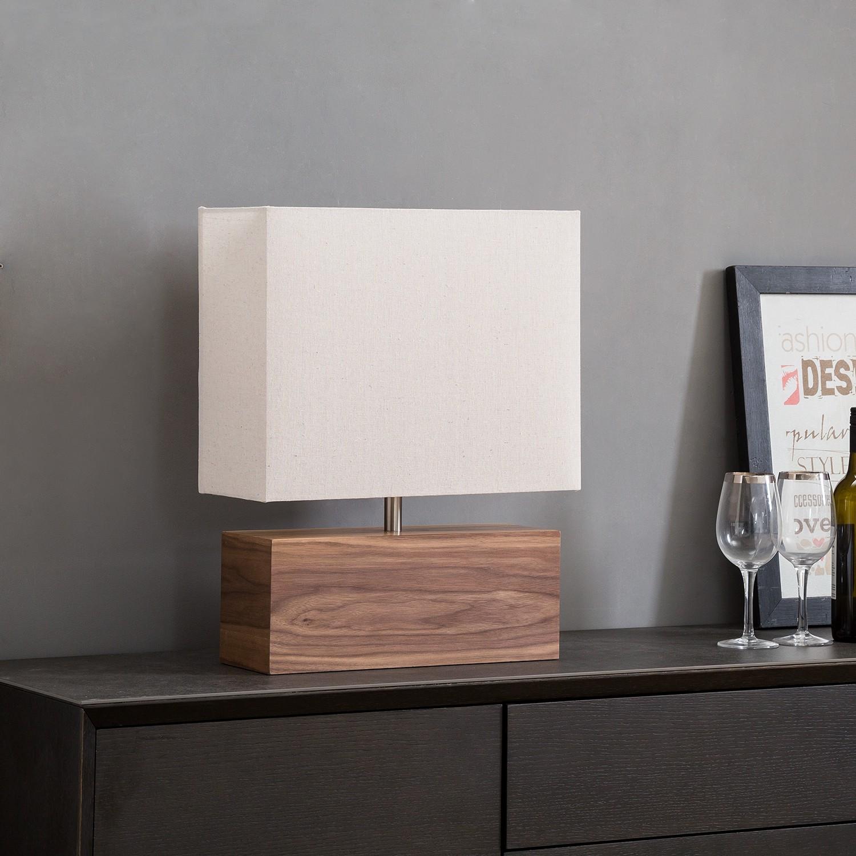 Lampe de table Woodrock