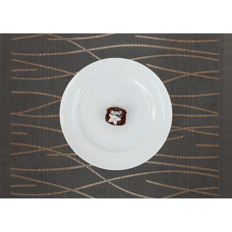 home24 Tischset Loft Style II | Heimtextilien > Tischdecken und Co > Tisch-Sets | Grau | Apelt