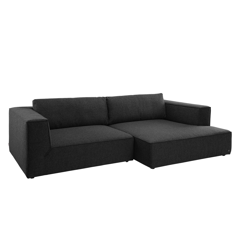 Canapé d'angle Big Cube Style