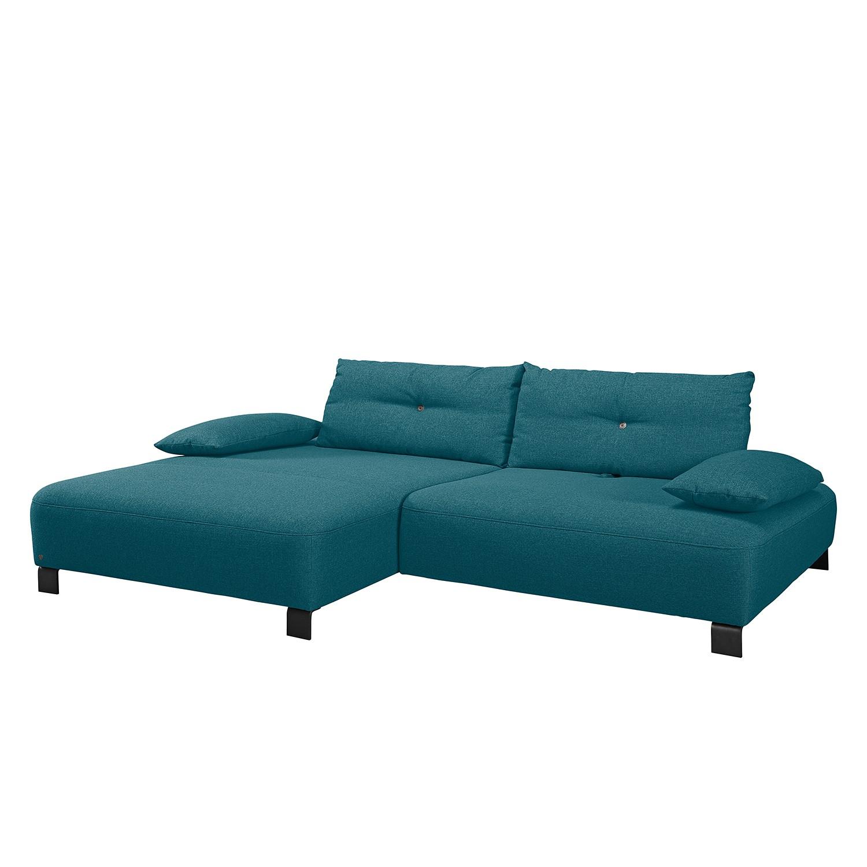 Canapé d'angle Cushion Shift