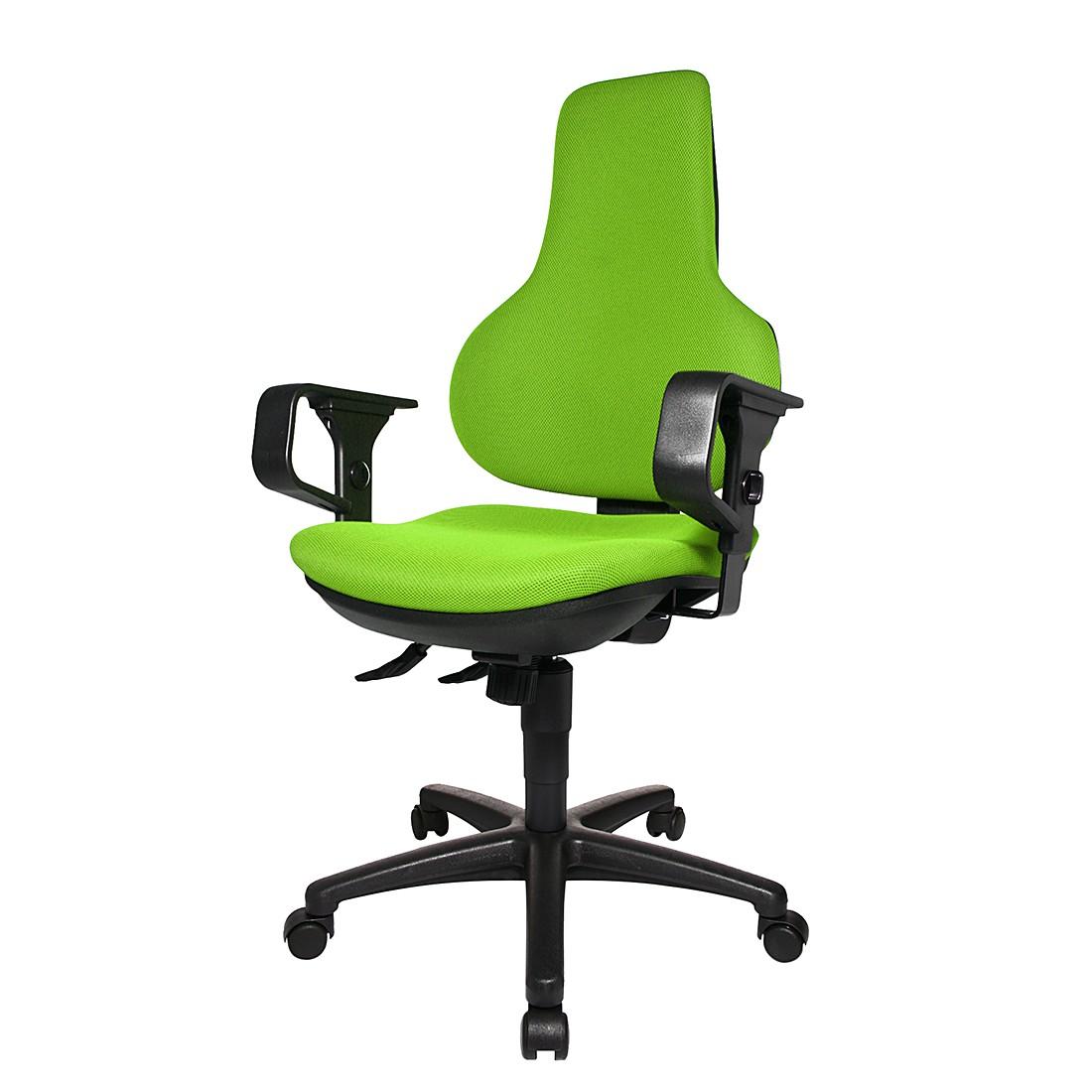 home24 Buerodrehstuhl Ergo Point SY | Büro > Bürostühle und Sessel  > Bürostühle | Topstar