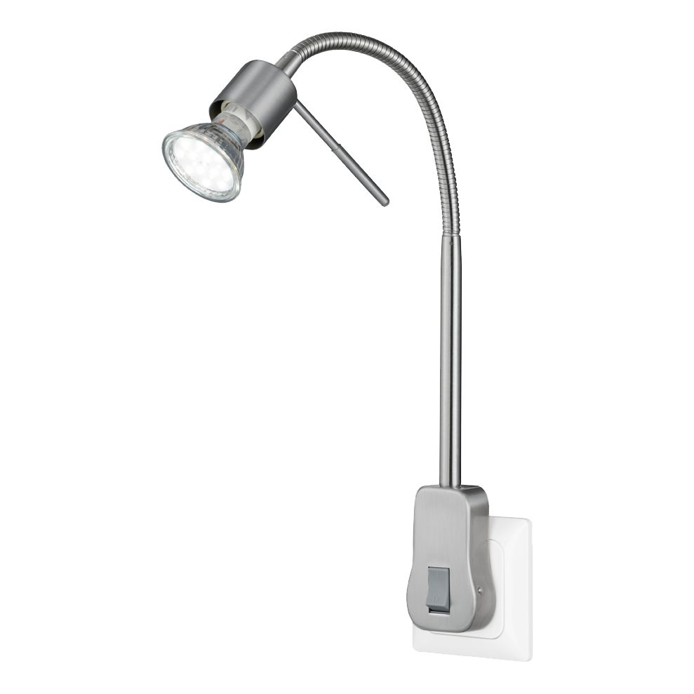 home24 LED-Wandstrahler Laon