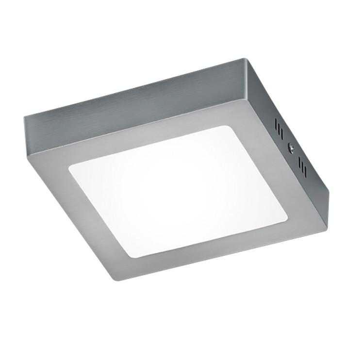 home24 LED-Deckenleuchte Zeus