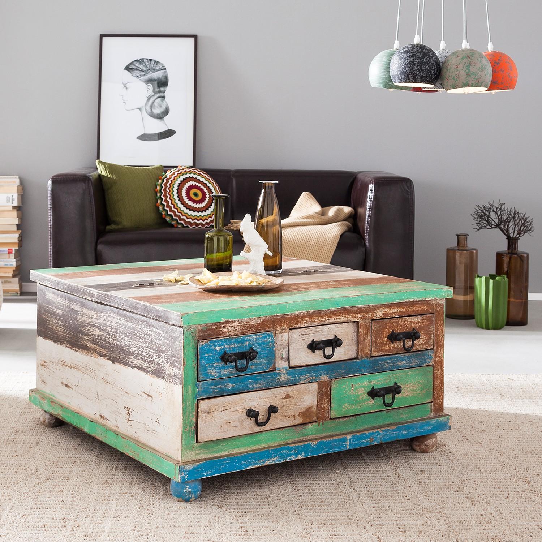 home24 Truhentisch India II | Wohnzimmer > Tische > Truhentische | ars manufacti