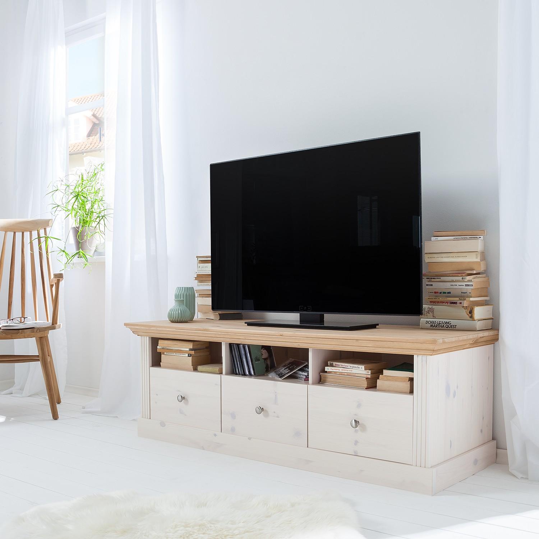 Mobile TV Lyngby, Maison Belfort