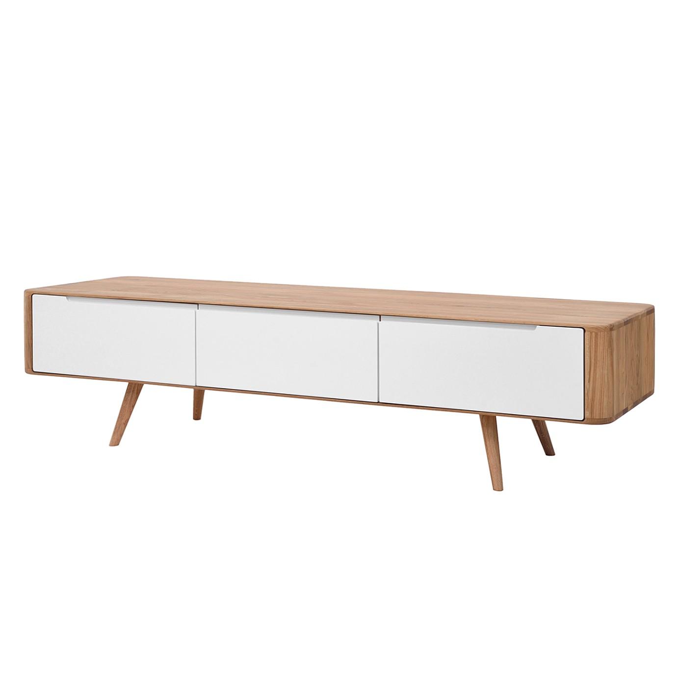 tv wildeiche teilmassiv preisvergleich die besten. Black Bedroom Furniture Sets. Home Design Ideas