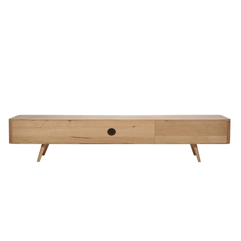 Loca Möbel tv lowboard wildeiche dekoration ideen